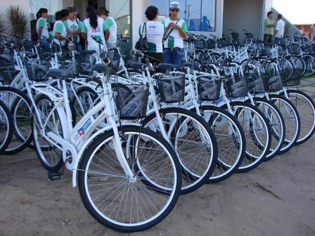 biciletas