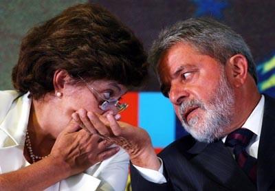 El gobierno de Brasil quedó en deuda con el plan de infraestructura pautado