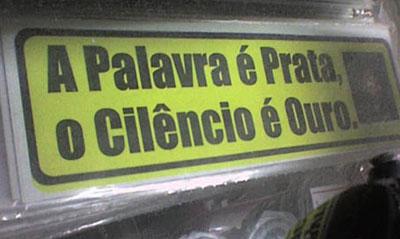 Filosofia De Pára Choque De Caminhão Jornal O Expresso