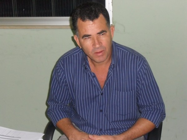 Joaquim Rodrigues, delegado responsável pela volumosa apreensão