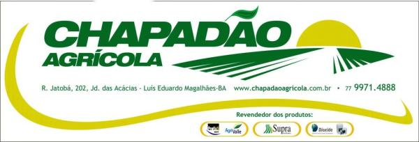 chapadão agricola out