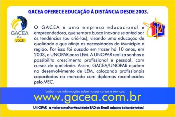 gacea 1