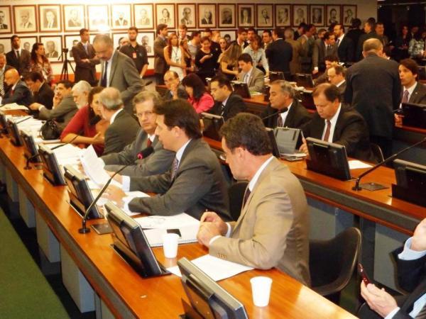 comissão arthur maia