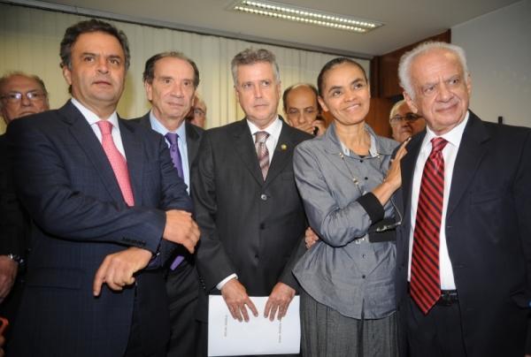 Foto de José Cruz, da ABr