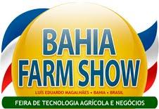 Bahia Farm Show logo