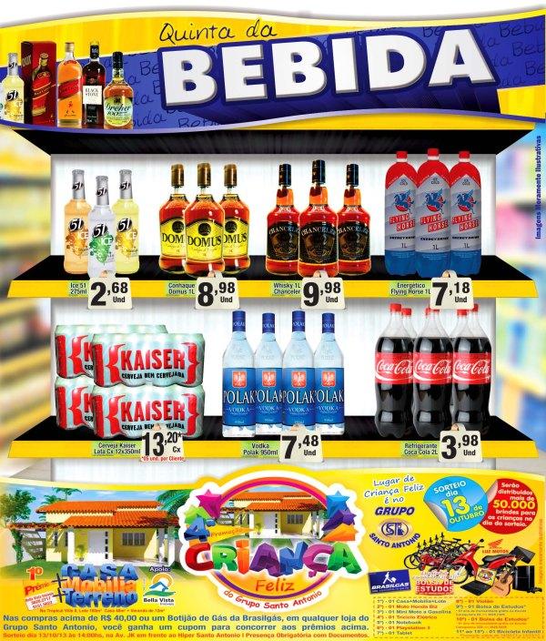 Quinta da Bebida 30-05-13