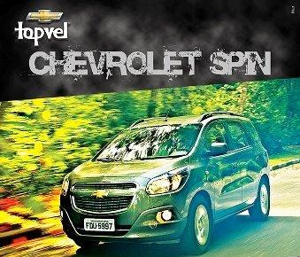 Topvel Spin