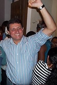 Bira Lisboa em campanha