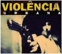 violência urbana