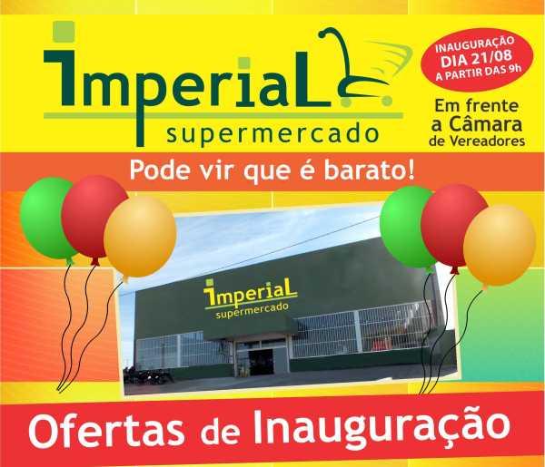 Imperial Cabeçalho