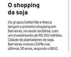 A notícia do Brasil Econômico