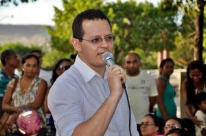 Caminhada Dr Bruno Almeida