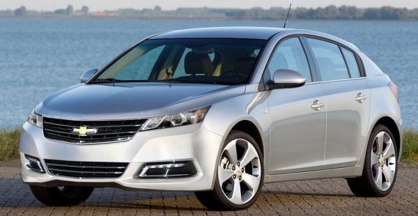 Chevrolet Cruze Sport 2014: tecnologia embarcada.