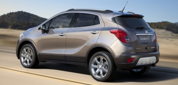 Chevrolet Tracker, em breve na loja
