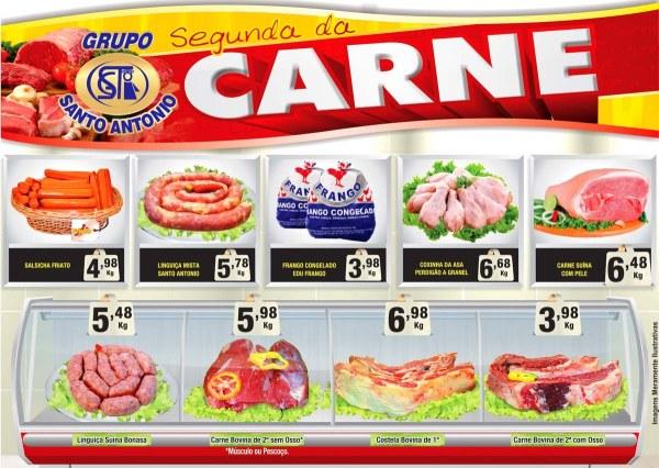 Segunda da Carne 30-09-13