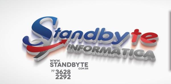 Standbyte logo