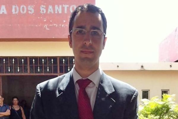 Francisco Moleda de Godoi