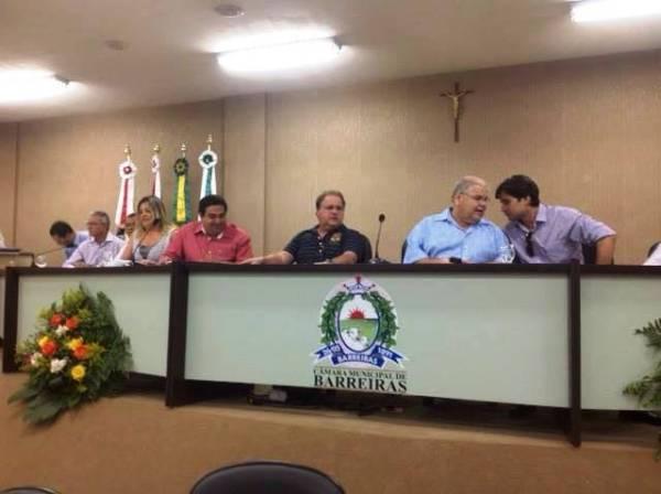 Geddel visita Barreiras e participa do Encontro Regional do PMDB no Oeste Baiano (2)