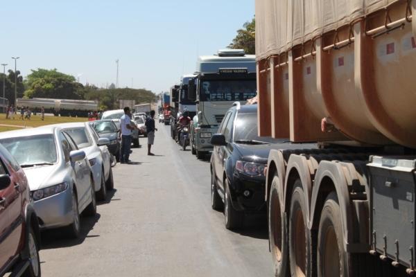 Transportes: destaque no setor de serviços