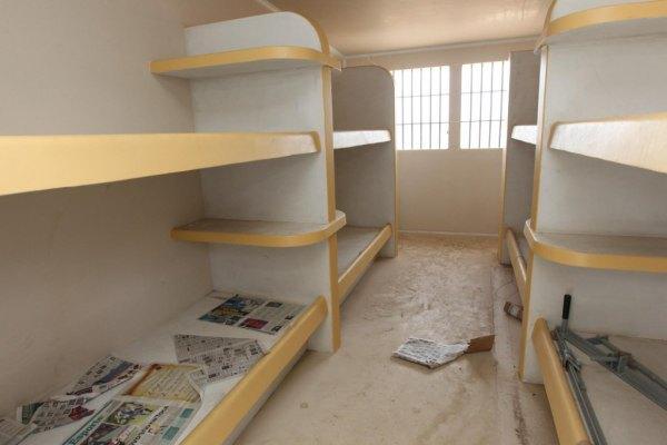 Resultado de imagem para centro de detenção provisório de Barreiras