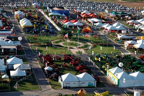 Organizadores planejam R$1 bilhão de negócios na Bahia Farm Show