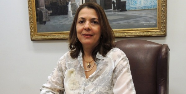 Marielza Brandão Franco