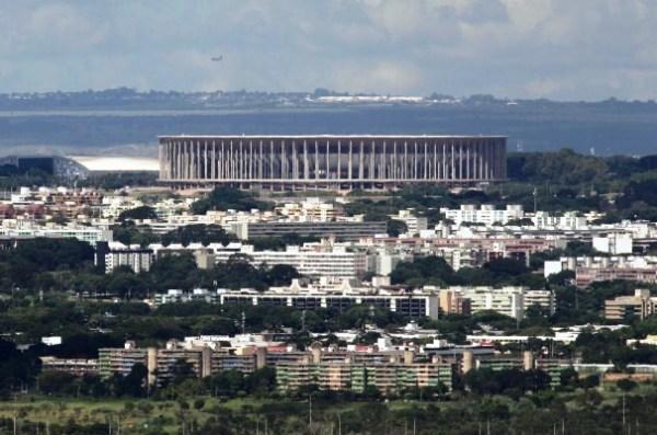 Estádio Mané Garrincha, Brasília: o que fazer com ele depois da Copa.