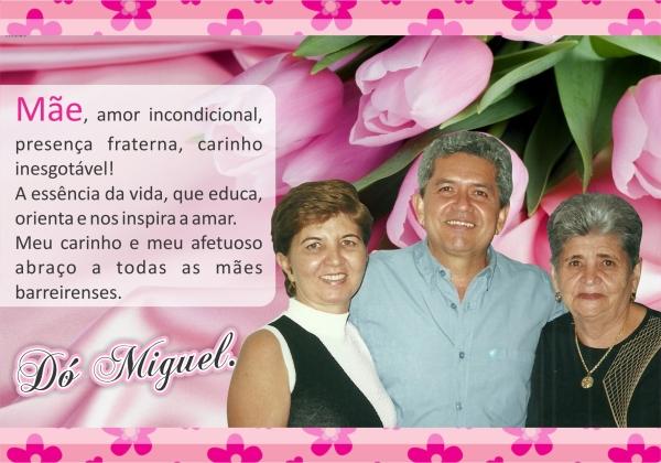 cartão DÓ MIGUEL 02