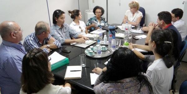 Rosa Gonçalves destacou que a intenção é que seja reconhecida as qualidades da cadeia produtiva do oeste baiano.