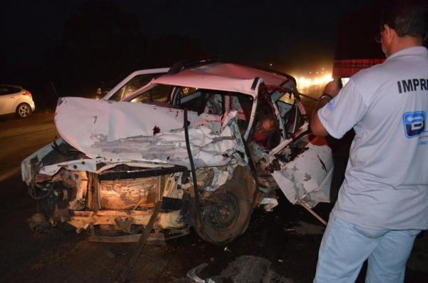 Antes da Polícia, antes mesmo da SAMU chegar ao local do acidente, lá estavam os blogueiros onipresentes e oniscientes.