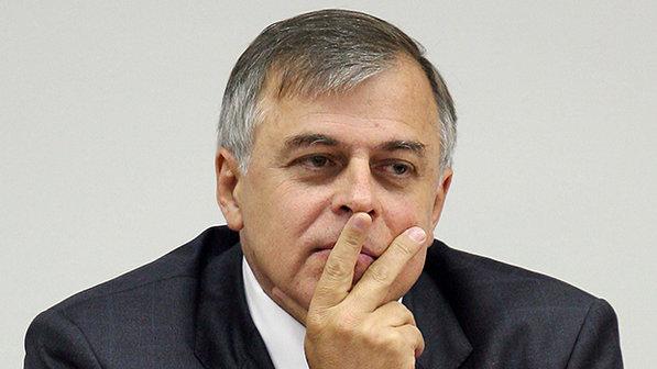 Paulo Roberto Costa, prestes a explodir. Quem irá tomar a termo o seu depoimento?