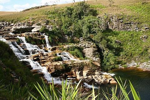 As cachoeiras da Serra da Canastra ganham vida