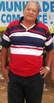 Romualdo Setúbel