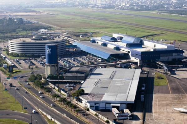POA aeroporto