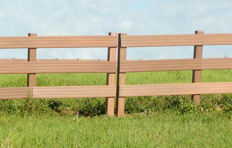 Oeste vão ser reciclados para madeira plástica  Jornal O Expresso
