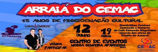 Arraiá Cemac Banner Site.cdr