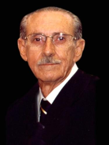 Dr. Arnaldo, o visionário que fundou a cidade que mais cresce no País no meio do nada.