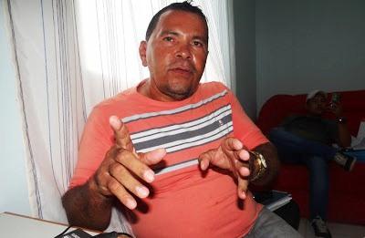 Batista: livre, leve e solto.
