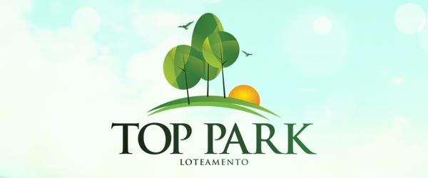 logo top park