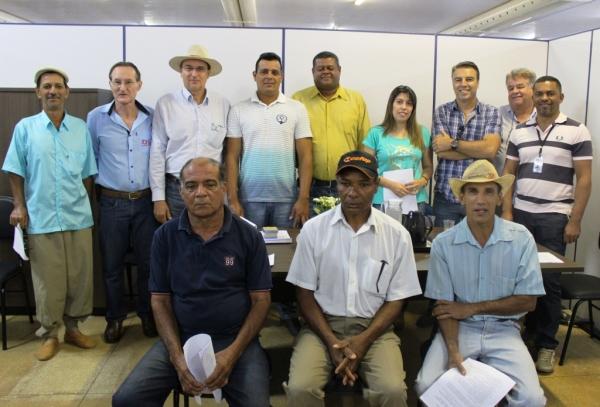 O Conselho Municipal de Desenvolvimento Rural Sustentável