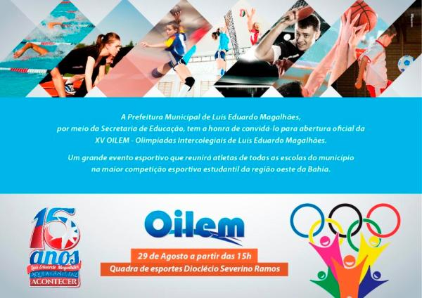 convite web oilem