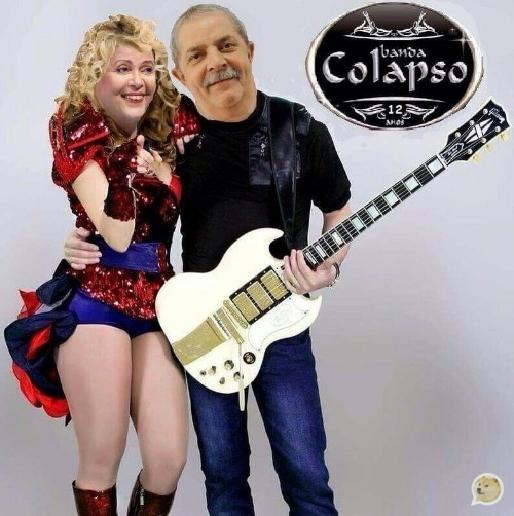 Banda Colapso