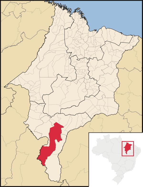 Balsas, no Sul do Maranhão: fronteira, migrantes e conflitos de terras, agora com interesses de fundos de pensão norte-americanos