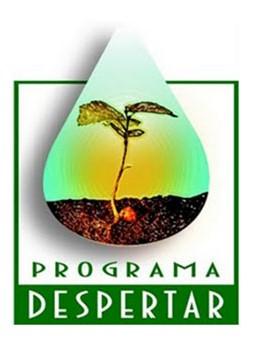 Logo Programa Despertar
