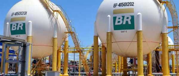 Resultado de imagem para Governo avalia estratégia para política de gás natural