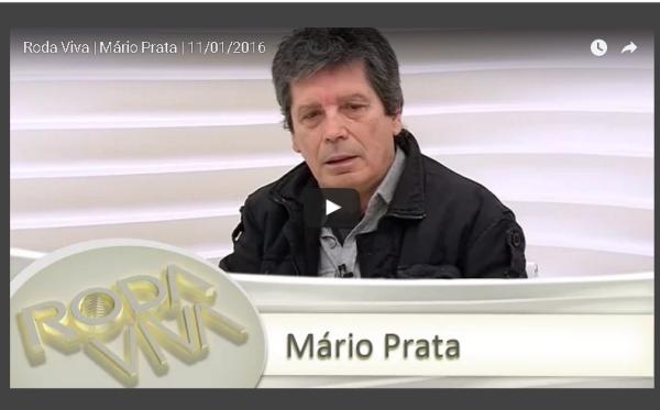 Mário Prata