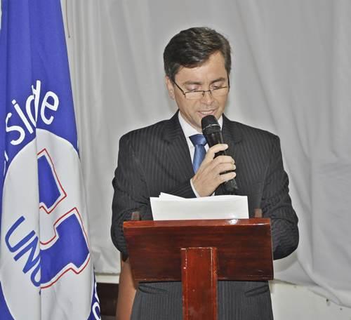 Bonfantti pode ser o novo prefeito de Formosa do Rio Preto