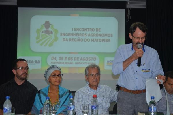 João Kuffel fala sobre o evento organizado pela AGROLEM