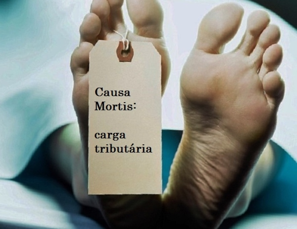 causamortis