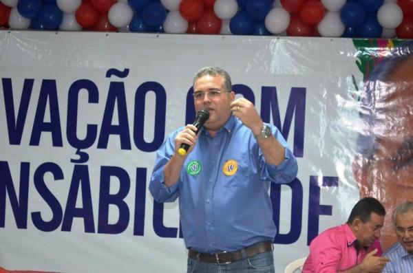 Werther Brandão anuncia planos de continuidade para o crescimento de Luís Eduardo Magalhães
